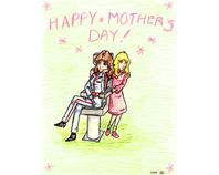 Page 6: Happy Mothers Day