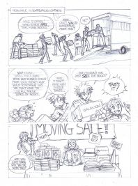 Moving Sale…!