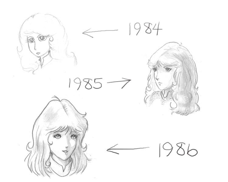Page 4: Scavina head retrospective