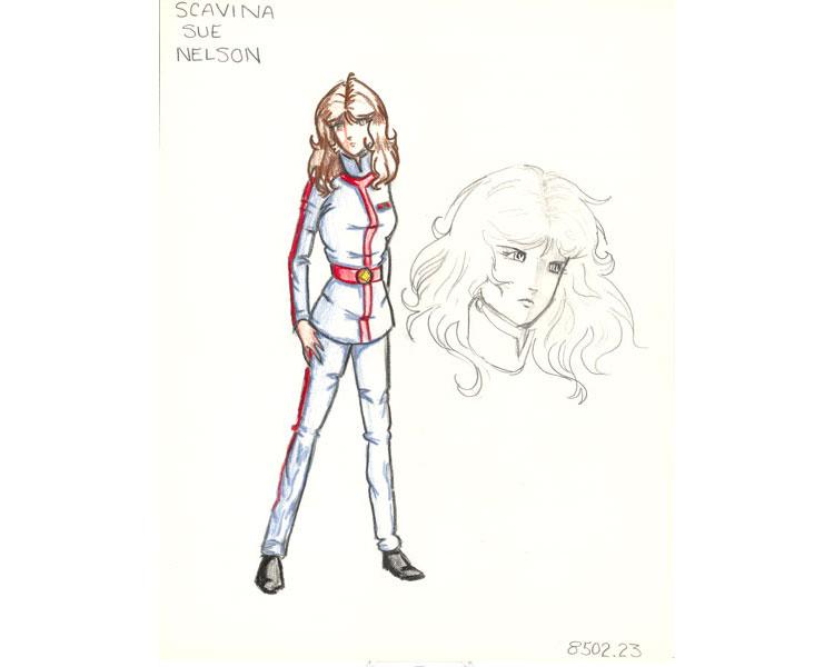 Page 5: Scavina 1985