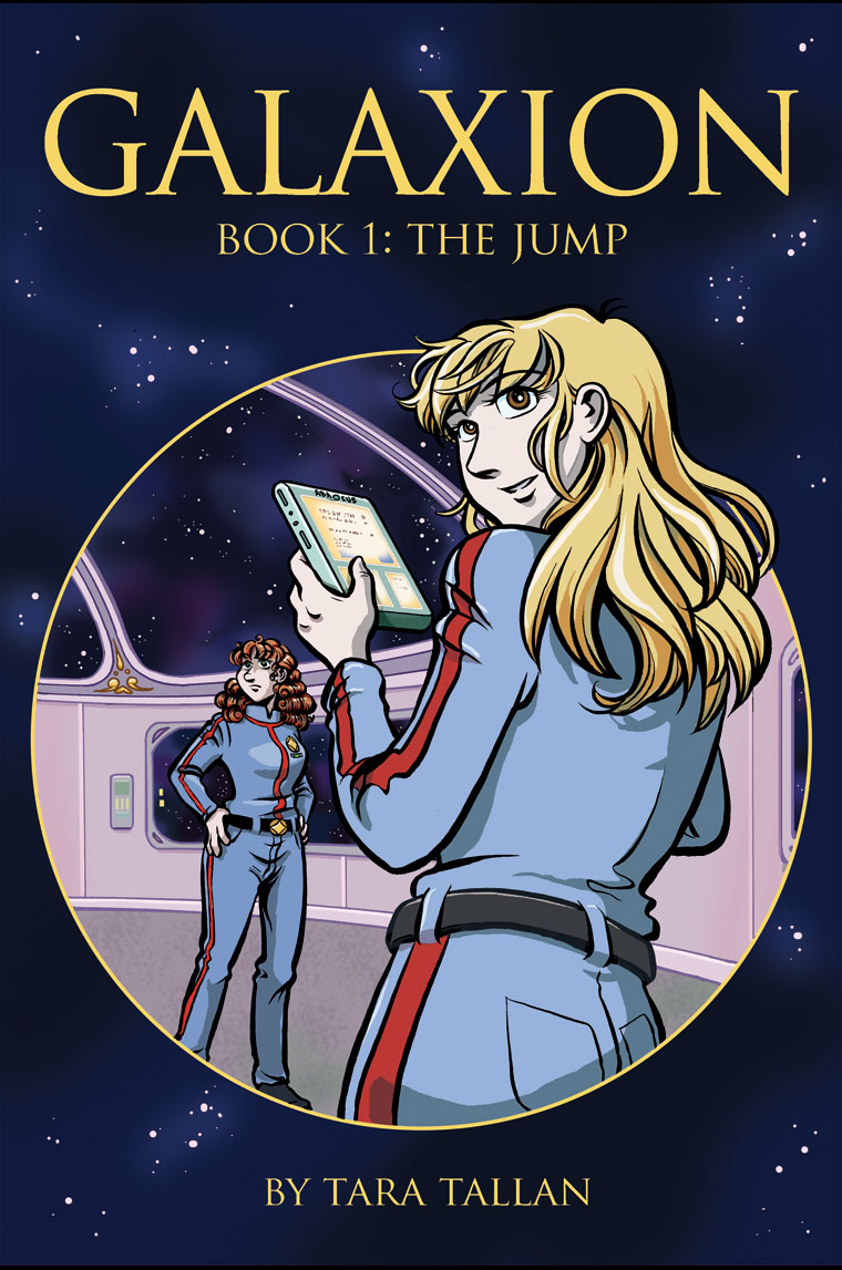 Cover of Book 1: Second edition
