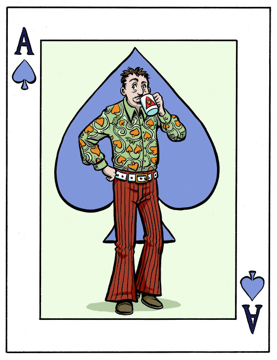 Spades-A-MalColour